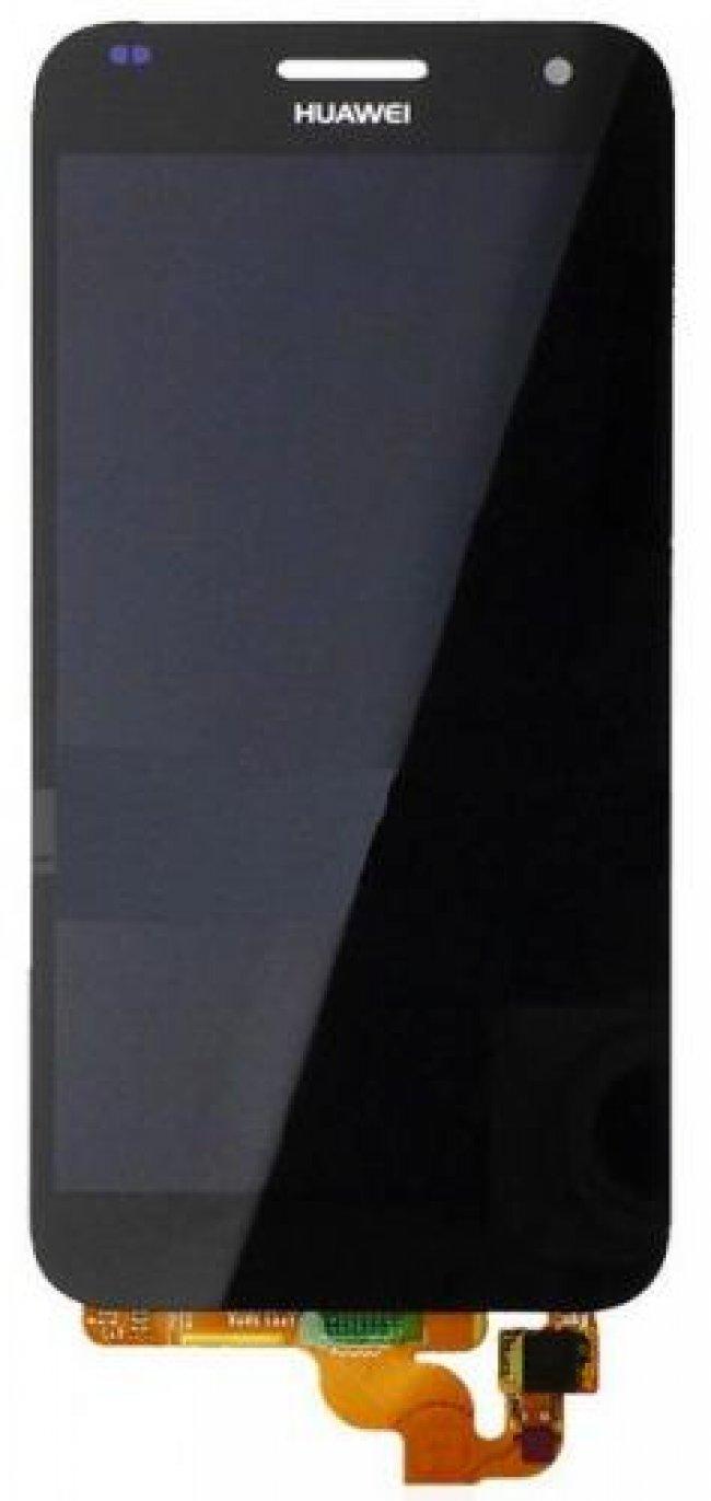 Дисплей LCD Huawei G7