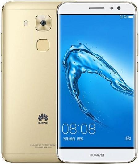 Huawei G9 Plus Dual SIM