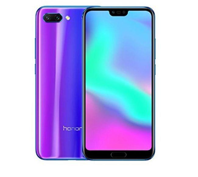 Цена Huawei Honor 10 Dual SIM