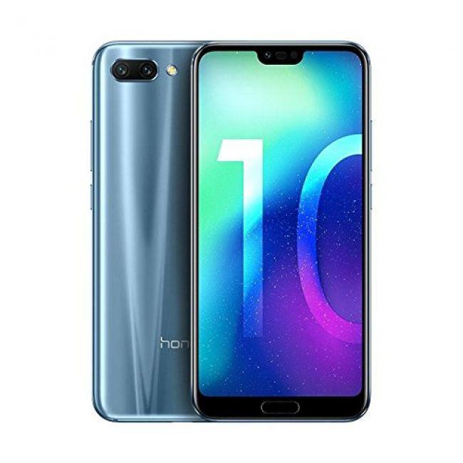 Снимка на Huawei Honor 10 Dual SIM
