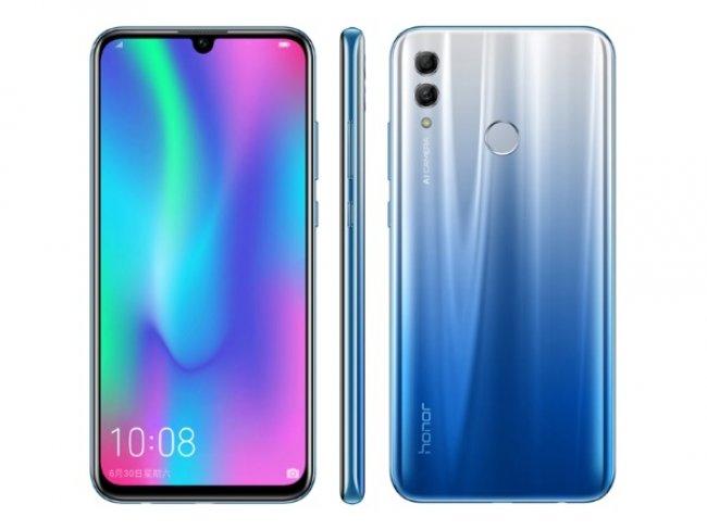 Смартфон Huawei Honor 10 Lite DUAL Sim