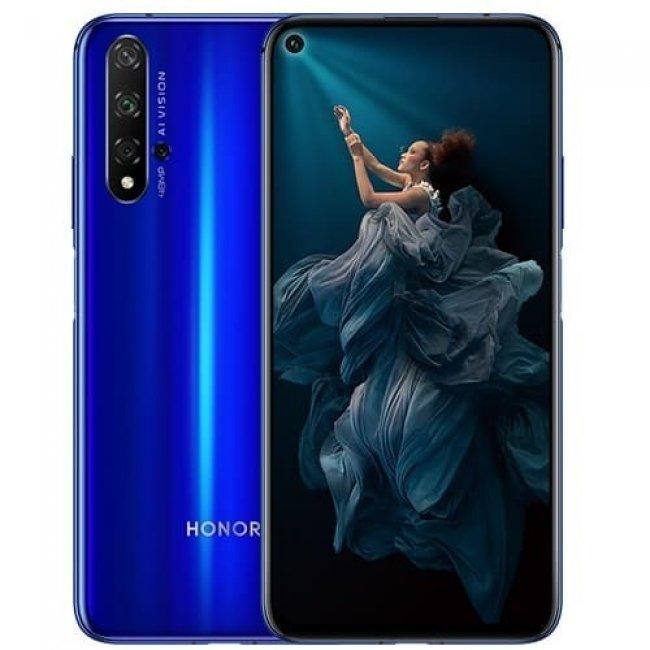 Смартфон Huawei Honor 20 DUAL