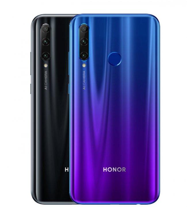 Huawei Honor 20 lite DUAL