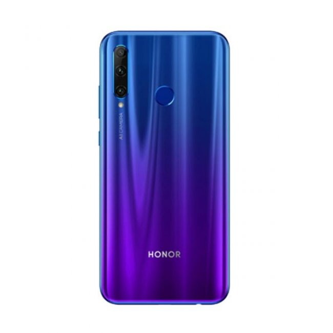 Huawei Honor 20 lite DUAL Снимка
