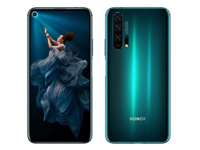 Huawei Honor 20 Pro DUAL