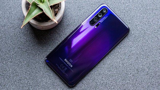 Цена на Huawei Honor 20 Pro