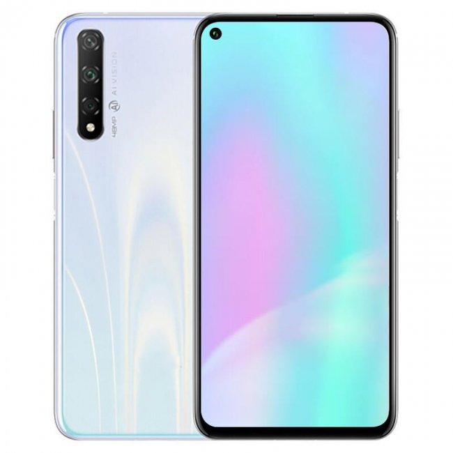 Цена Huawei Honor 20S