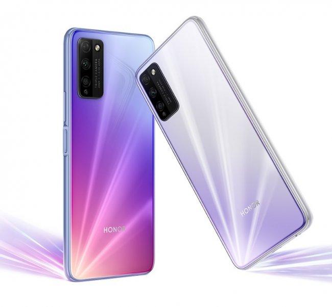 Huawei Honor 30 Youth Dual