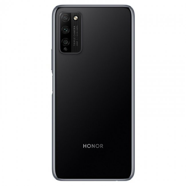 Снимки на Huawei Honor 30 Youth Dual