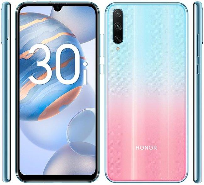 Huawei Honor 30i Dual