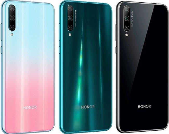 Цена на Huawei Honor 30i Dual