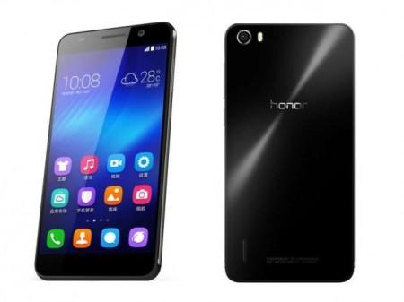 Смартфон Huawei Honor 6+  Plus Dual SIM