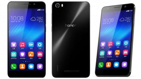 Huawei Honor 6+  Plus Dual SIM