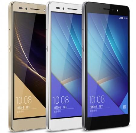 Цена Huawei Honor 7 Dual SIM