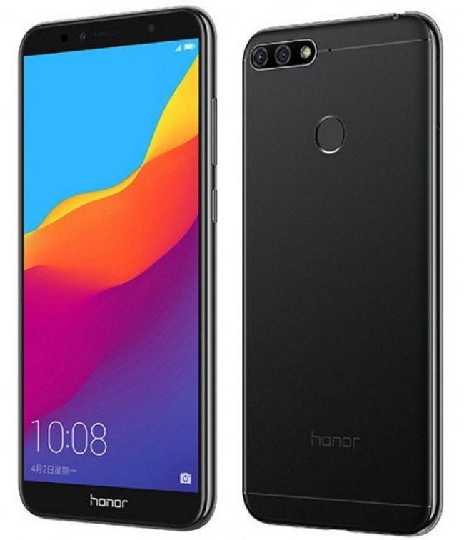 Huawei Honor 7A Dual
