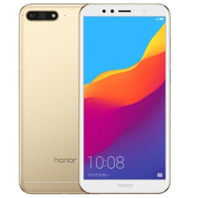 Цена на Huawei Honor 7A Dual