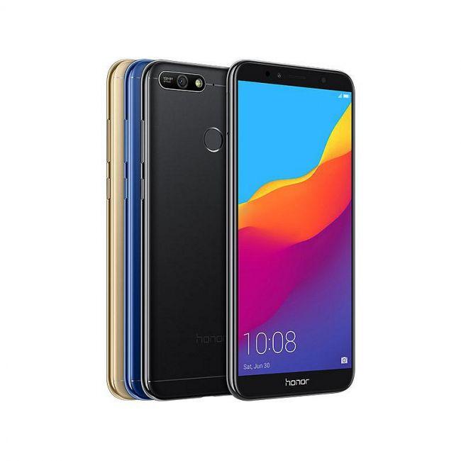 Huawei Honor 7A Pro Dualsim