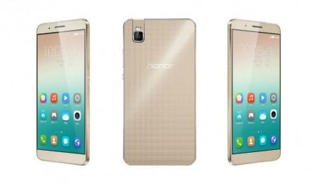 Цена Huawei Honor 7i Dual SIM