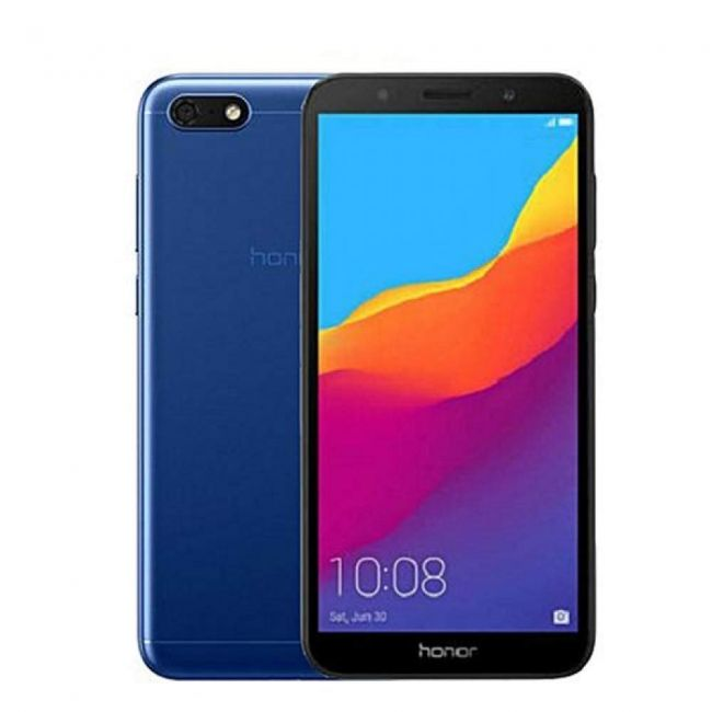 Смартфон Huawei Honor 7s DUAL