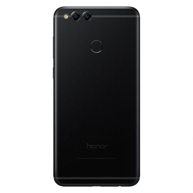 Цена на Huawei Honor 7X Dual SIM