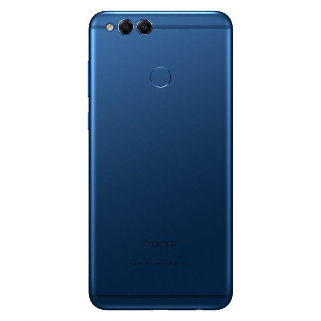 Снимки на Huawei Honor 7X Dual SIM