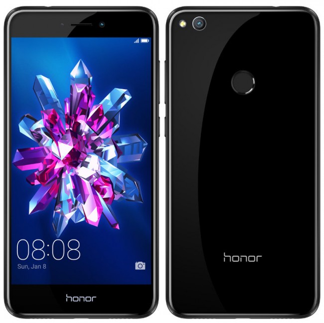 Смартфон Huawei Honor 8 lite DUALSIM