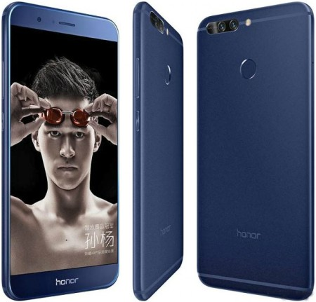 Цена на Huawei Honor 8 Pro Dual