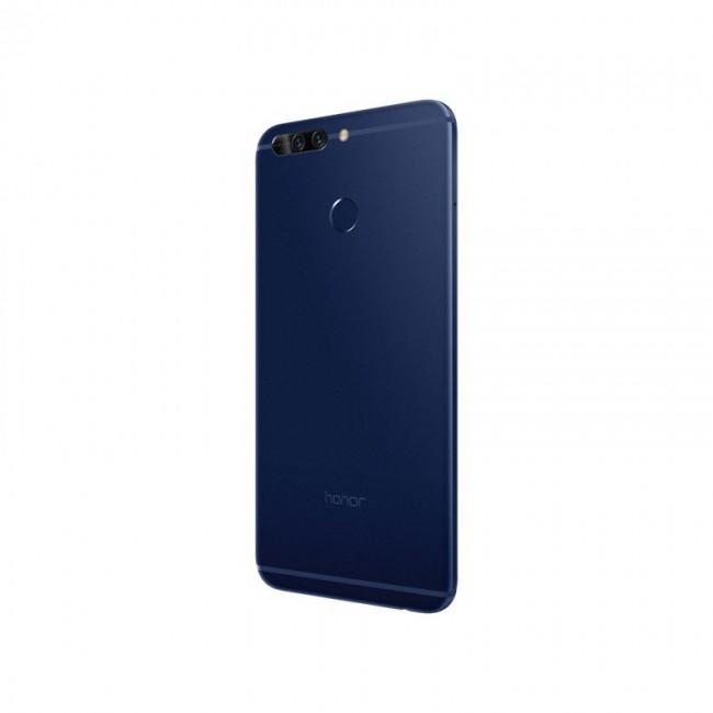 Снимки на Huawei Honor 8 Pro Dual