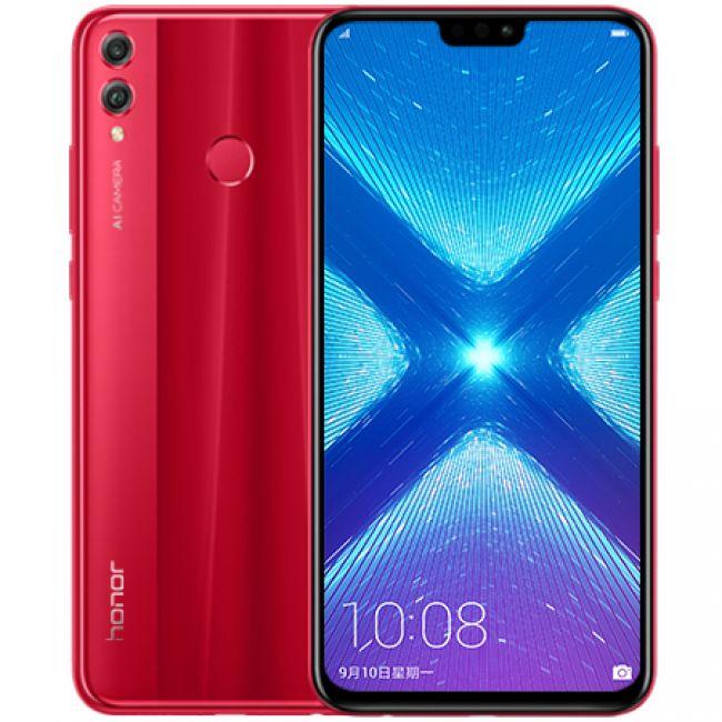 Снимки на Huawei Honor 8X DUAL