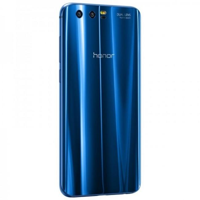 Снимки на Huawei Honor 9 Dual SIM