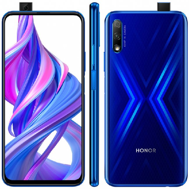 Huawei Honor 9X DUAL Снимка