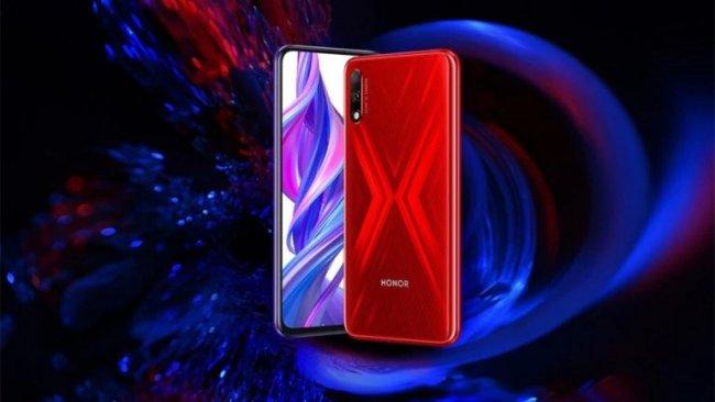 Снимка на Huawei Honor 9X