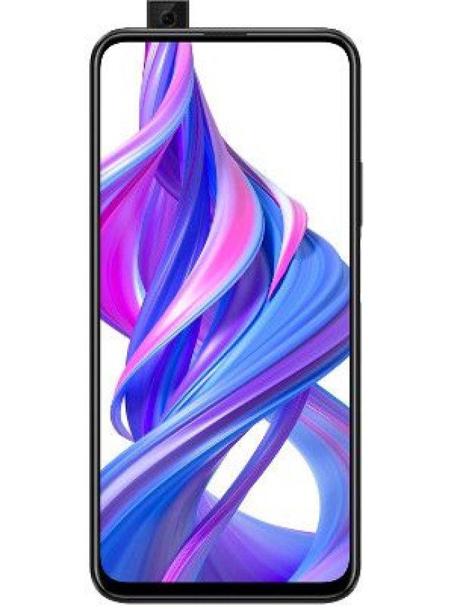 Huawei Honor 9X Снимки