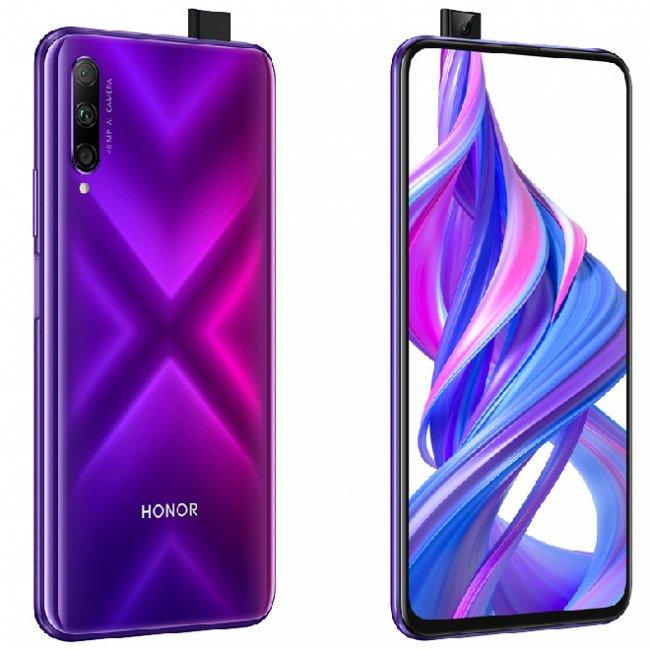 Снимки на Huawei Honor 9X Pro