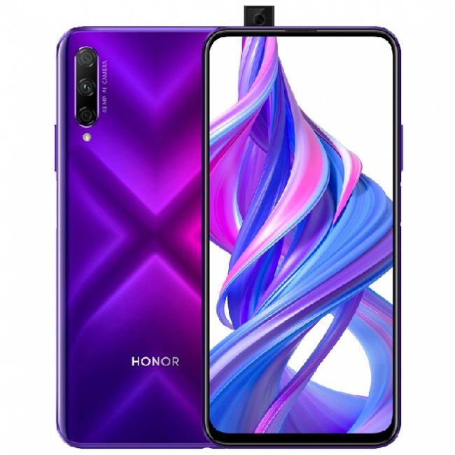 Снимка на Huawei Honor 9X Pro