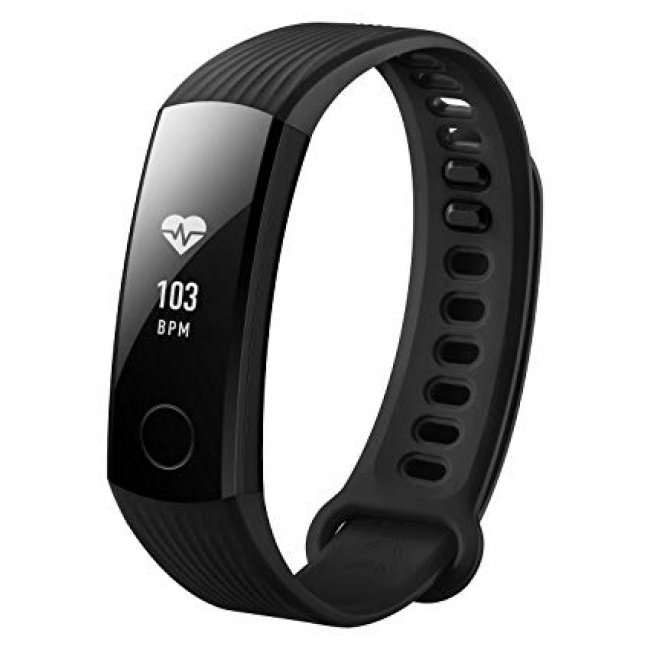 Спортна гривна Huawei HONOR BAND 3 Standard NYX-B10