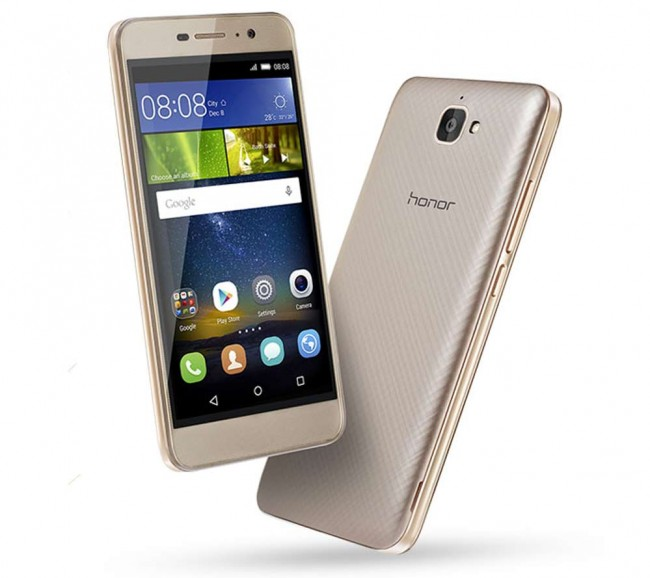 Цена на Huawei Honor Holly 2 Plus Dual SIM