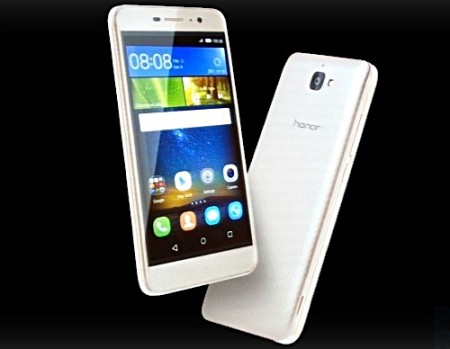 Huawei Honor Holly 2 Plus Dual SIM