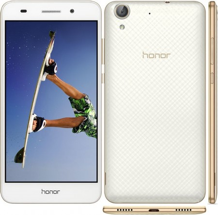 Huawei Honor Holly 3 Dual SIM