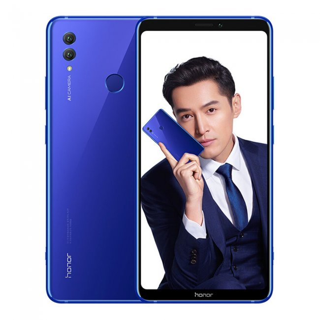 Huawei Honor Note 10 Снимка