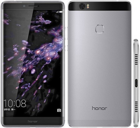 Huawei Honor Note 8 Dual SIM