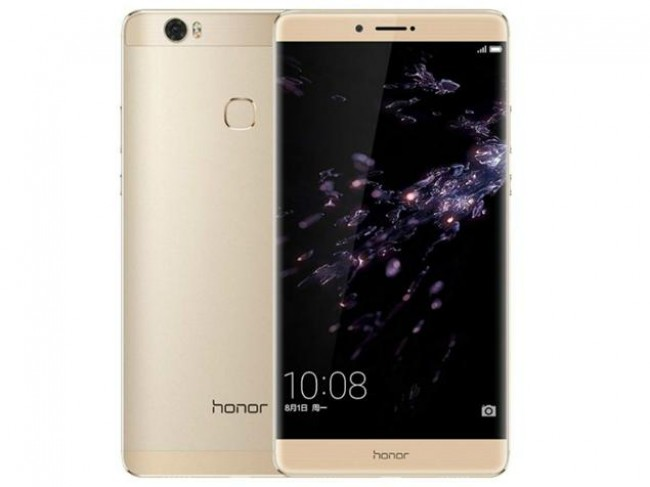 Цена Huawei Honor Note 8 Dual SIM
