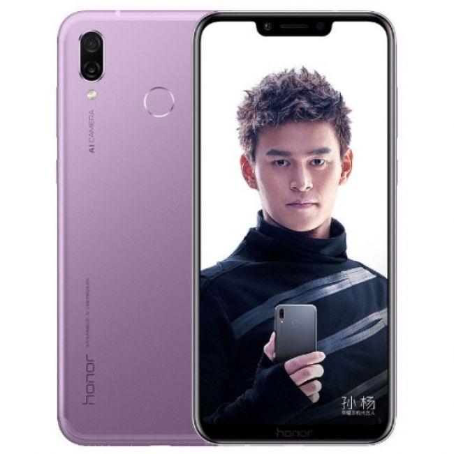 Huawei Honor Play 2018