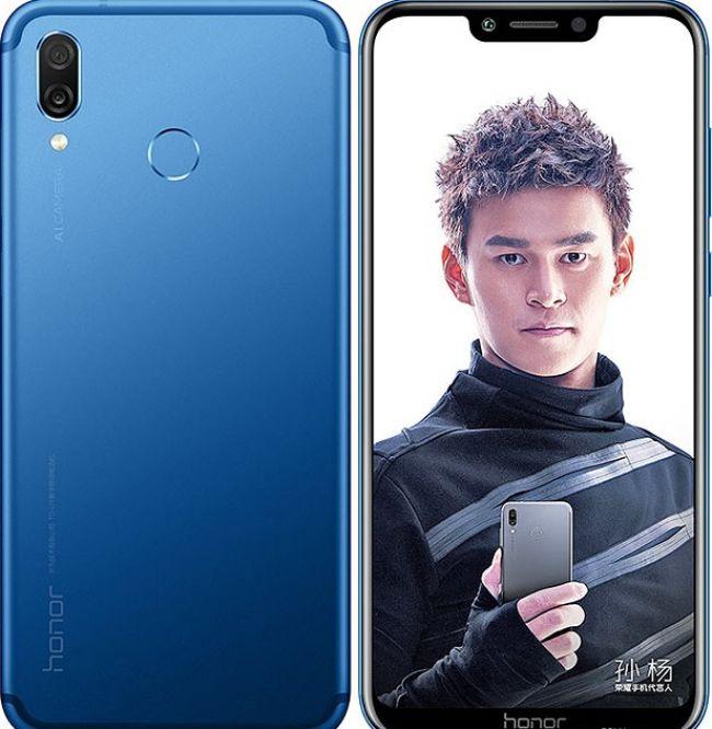 Цена на Huawei Honor Play 2018