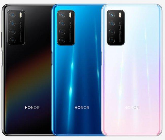 Huawei Honor Play4 Dual