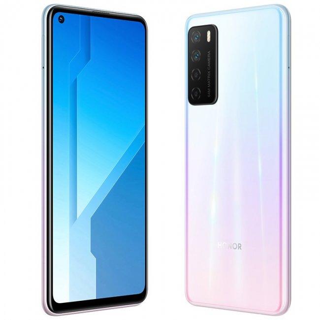 Снимки на Huawei Honor Play4 Dual