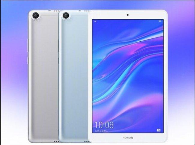 Huawei Honor Tab 5 Dual