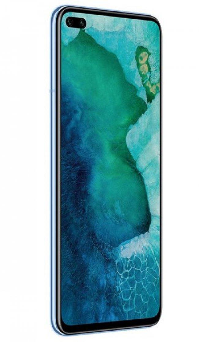 Снимки на Huawei Honor V30 Pro