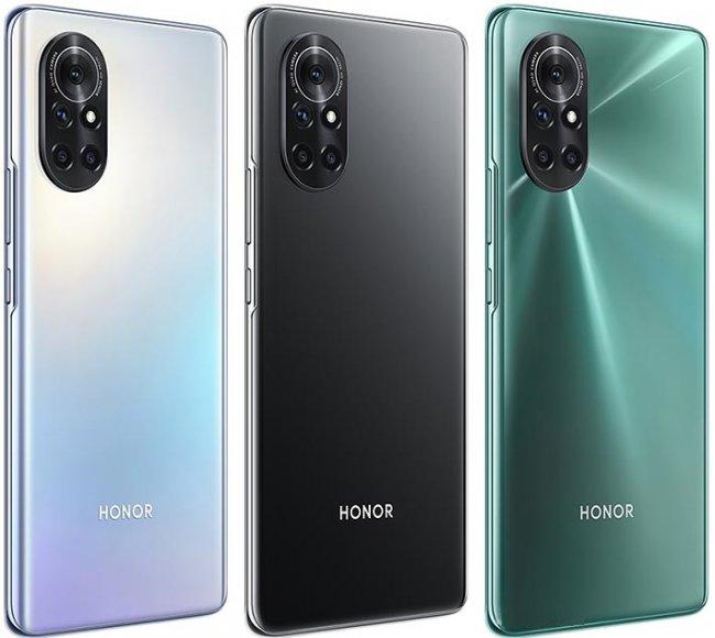 Цена на Huawei Honor V40 Lite