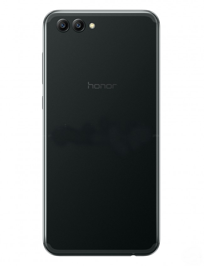 Снимки на Huawei Honor View 10